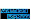 Bandeira American Express